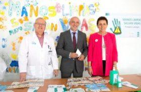 Nos sumamos al Día Mundial del Lavado de manos
