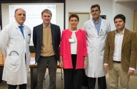 Un foro multidisciplinar de científicos de Parapléjicos y del CSIC acomete en Toledo el futuro de la neurorrehabilitación