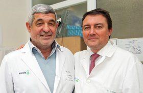 Más de 1.200 especialistas se darán cita en Toledo en el LXXXI Congreso Nacional de Urología