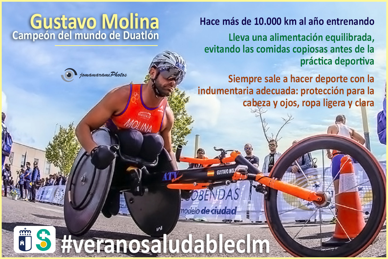 Gustavo Molina