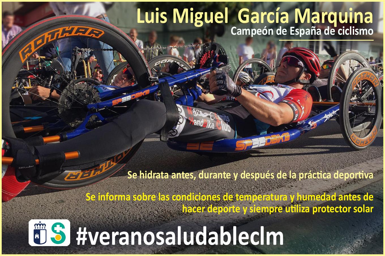 Luis Miguel García Marquina 2