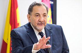 """Nicolás Bazán: """"Pronto se podrán trasladar los avances en investigación hacia el paciente"""""""