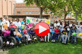 ¡Feliz Día del Niño Hospitalizado!