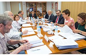 El Gobierno de Castilla-La Mancha garantiza la estabilidad presupuestaria de la Fundación del Hospital Nacional de Parapléjicos