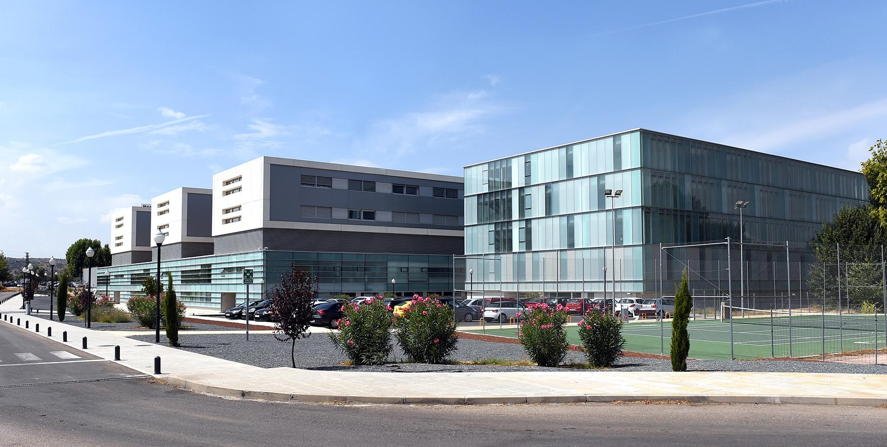 Hospital HNP