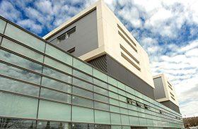 Comienzan las obras de reforma de la planta de hospitalización infantil del Hospital