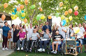 Celebramos el primer Día Internacional de la Lesión Medular Espinal
