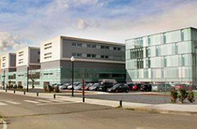 El Hospital Nacional de Parapléjicos, finalista de los Premios 'New Medical Economics 2016'
