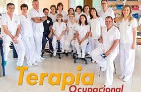 Terapia Ocupacional protagonista de la nueva edición de la revista Infomédula