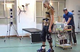 Avanzamos con Europa en desarrollo de la neurorobótica para la rehabilitación inspirada en las personas