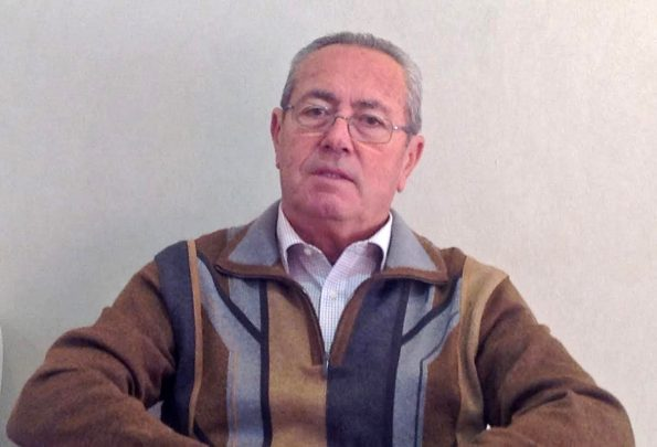 Felipe Vila