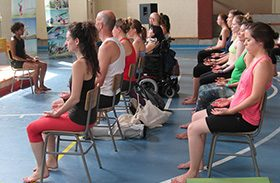 Yoga, el poder de la mente