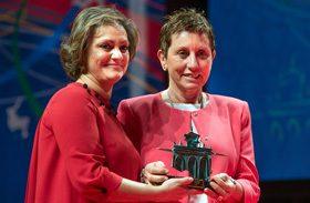 El Hospital recibe el reconocimiento de la Diputación de Toledo en su XXIV Gala del Deporte