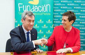 """La Fundación Caja Rural Castilla-La Mancha colabora con Parapléjicos en los Seminarios """"Innovación y Discapacidad"""""""