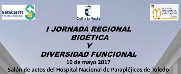 Cartel Jornada Bioética