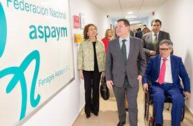 Parapléjicos gestionará íntegramente el presupuesto de investigación de la Consejería de Sanidad