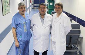 Parapléjicos y el Complejo Hospitalario de Toledo organizan la 'XL Reunión Manchego-Extremeña de Urología'