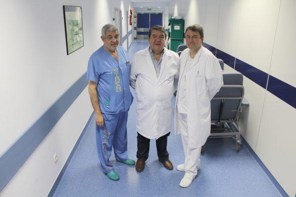 Congreso urólogos g