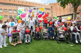 ¡Celebramos el Día del Niño Hospitalizado!
