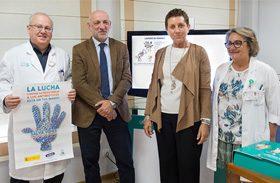 Sanidad aboga por la implicación de cuidadores, familiares, pacientes y profesionales para prevenir las infecciones hospitalarias