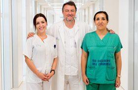 Acogemos el I Máster de Enfermería Urológica de España