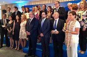 Parapléjicos premio ConSalud.es