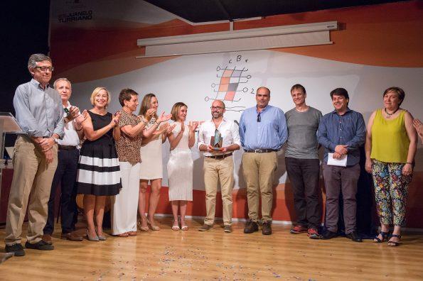 Premio Juanelo Turriano