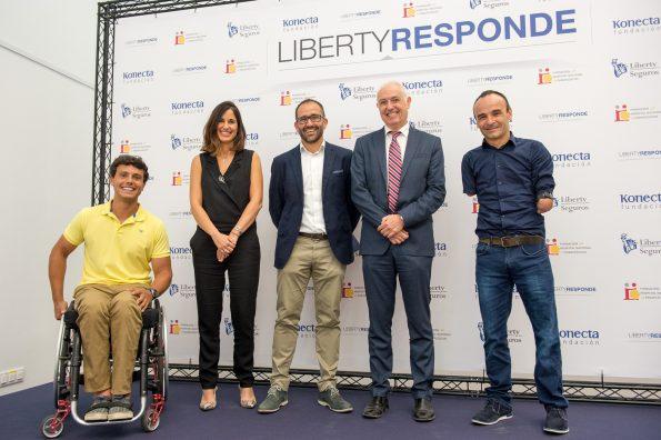 Presentación liberty