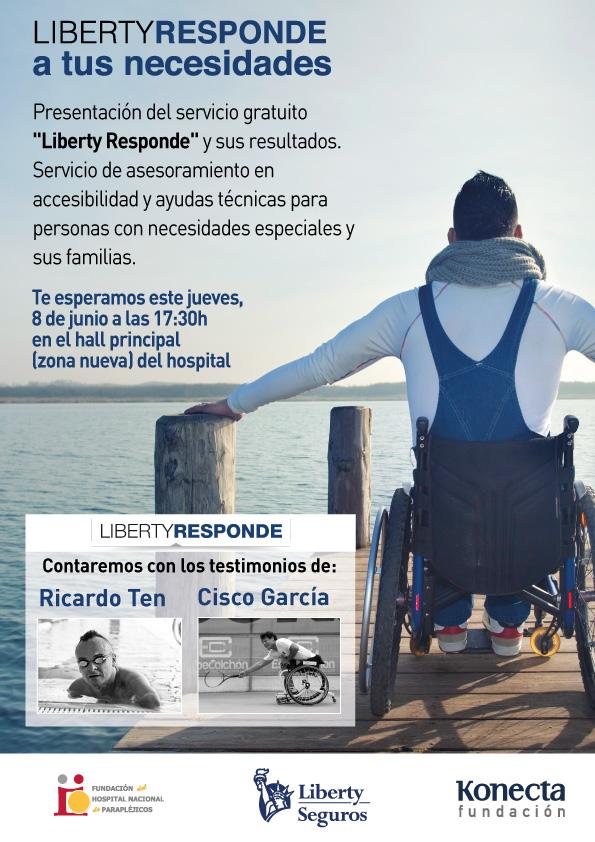 Presentaci n de resultados del proyecto liberty responde y for Oficina liberty seguros