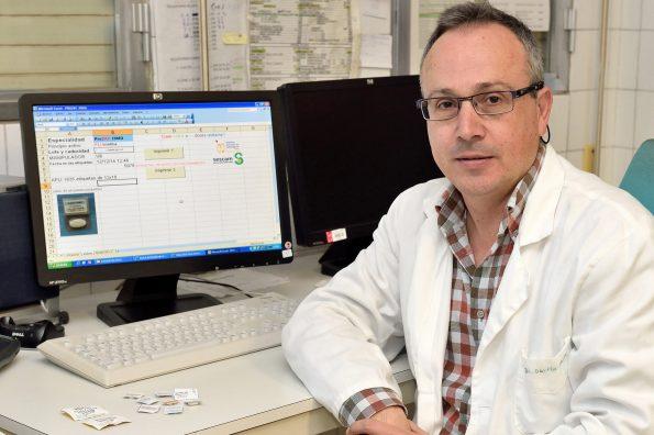 David García Marco (Foto: Carlos Monroy)
