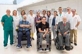 El Hospital de Parapléjicos organiza el primer curso sobre manejo de la agresividad en el entorno sanitario
