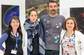 Presentamos el proyecto ByAyon para la reconexión neural en el Congreso de la Sociedad Española de Neurociencias