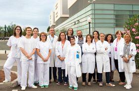 Jornada de puertas abiertas de los Servicios de Apoyo a la Investigación del Hospital