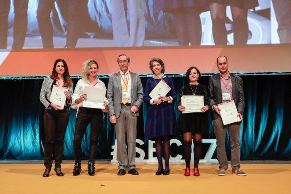 Un estudio del laboratorio de Fisiopatología Vascular del Hospital de Parapléjicos, premiado por la Sociedad Española de Cardiología