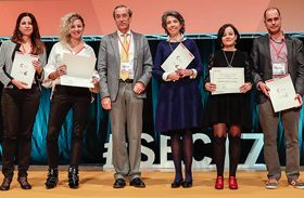 Un estudio del laboratorio de Fisiopatología Vascular de Parapléjicos, premiado por la Sociedad Española de Cardiología