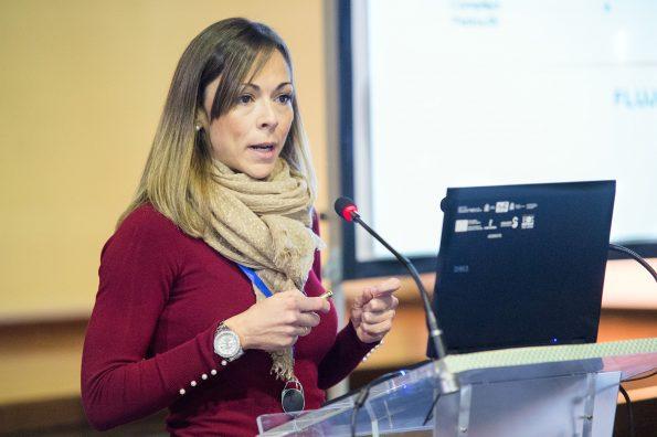 Teresa Muñóz de Galdeano