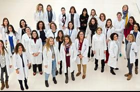 El relevante trabajo de nuestras neurocientíficas protagonista el Día Internacional de las Mujeres y las Niñas en la Ciencia