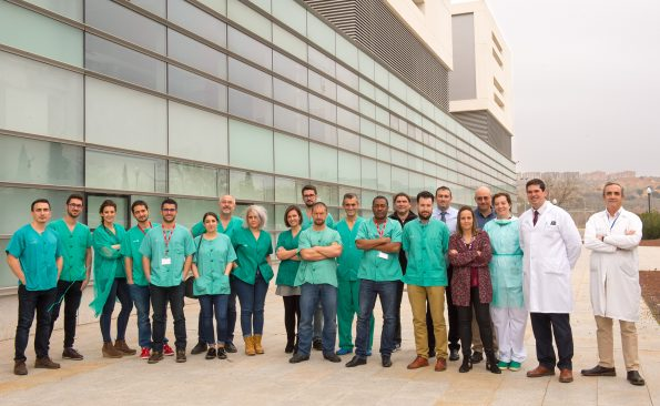 Grupo Curso Microcirugía