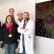 La imagen titulada Tesla ball, obtenida en el Hospital Nacional de Parapléjicos, ganadora del concurso NeuroArt 2018