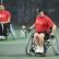 Parapléjicos consolida el tenis en silla de ruedas con la Fundación Emilio Sánchez Vicario
