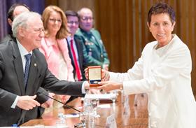 Parapléjicos Medalla de Oro de la Carretera 2018 por la humanización de la atención sanitaria y el espíritu de superación