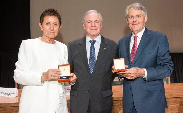 Parapléjicos Medalla de Oro de la Carretera 2018