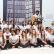"""Estudiantes de Toledo y Madrid nos cantaron """"¡Qué bello es vivir! de El Kanka con Curar y Cantar"""