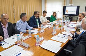 El patronato de la Fundación de Parapléjicos aprueba las cuentas de 2017 e impulsa nuevos proyectos de investigación