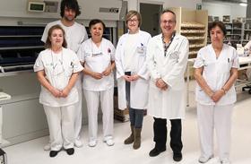 Parapléjicos implanta una idea que reduce los riesgos de la manipulación y uso de medicamentos peligrosos