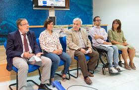 Parapléjicos albergará el I Clinic Paracanoe Inclusivo de piragüismo en el río Tajo