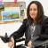 Parapléjicos muestra el arte de Marta Frutos