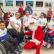 Navidad 2018 en el Hospital de Parapléjicos