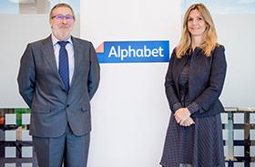Alphabet cumple 5 años de colaboración con el Hospital Nacional de Parapléjicos
