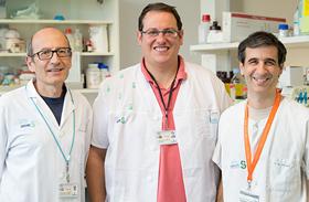 Investigadores de Parapléjicos participan en una campaña de crowdfunding  para luchar contra los tumores ependimarios